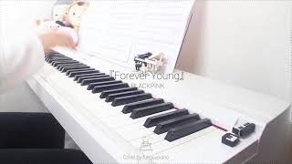 BLACKPINK - Forever Young | Piano Cover [Sheet Music]