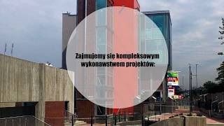 Biuro projektowe projekty domów Zabrze Brus Lachowicz - Architekci