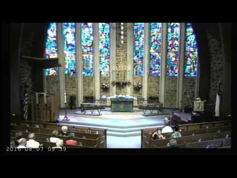 St. Paul's United Methodist Church Wilmington Delaware