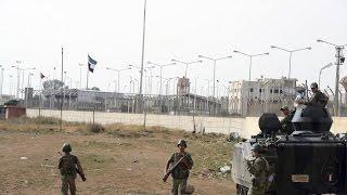 الشريط الحدودي من أعزاز لجرابلس بقبضة الجيش الحر