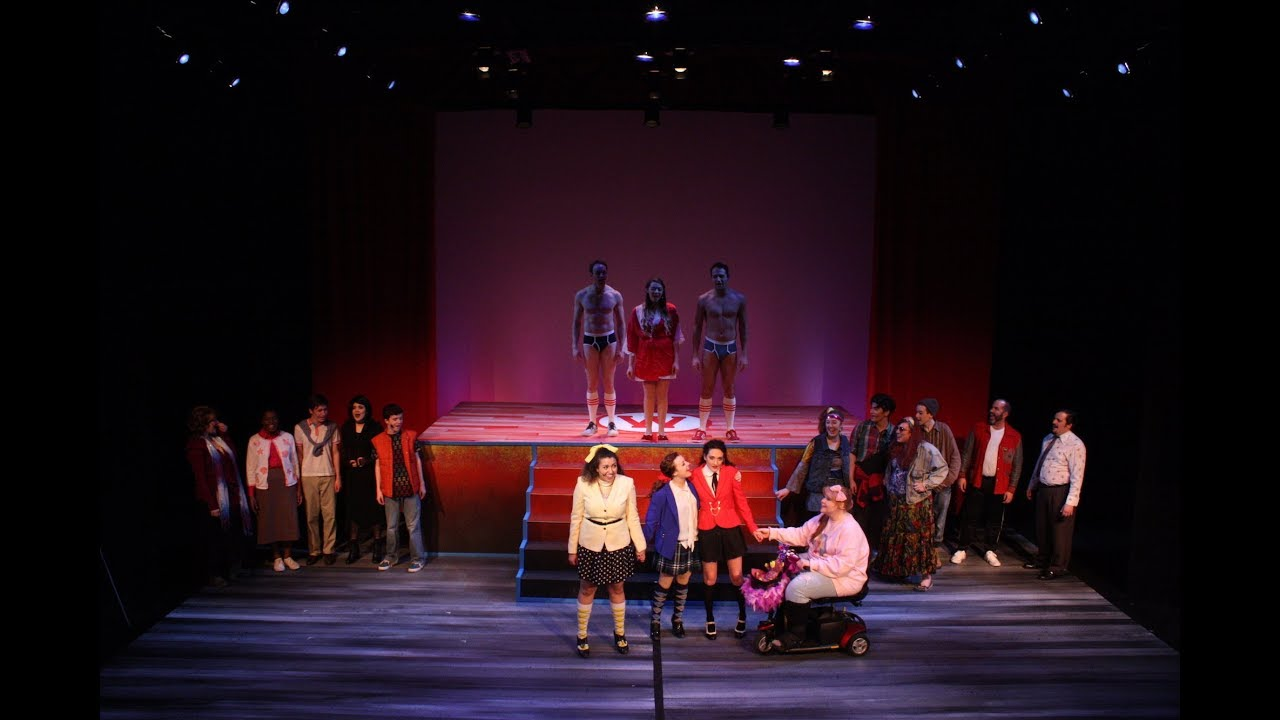 """Download """"Finale (Seventeen Reprise)"""" - Heathers the Musical"""