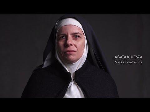 NIEWINNE - Agata Kulesza, Agata Buzek i Joanna Kulig na planie filmu Anne Fontaine