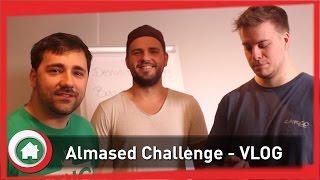 Almased Challenge - Vlog 1