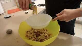 How To Make Delicious Croutons At Home