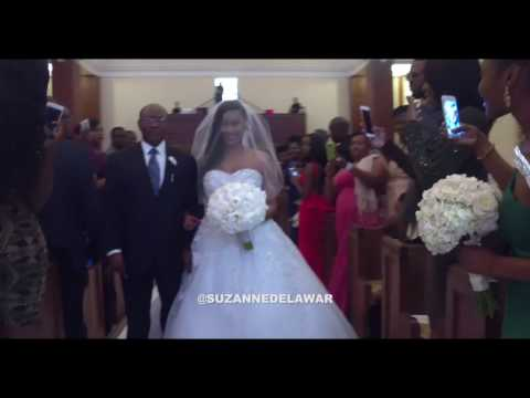 EPIC Wedding Mannequin Challenge
