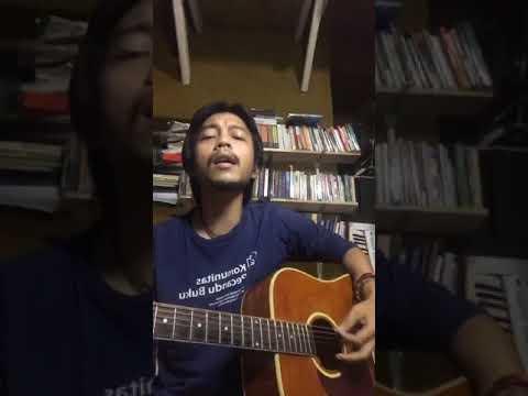 Full Live Instagram Fiersa Besari nyanyi Lagu S07