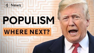 Populism debate: Where next for the populist movement?