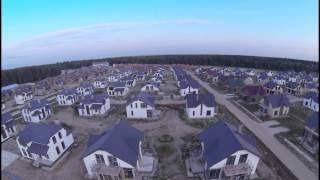 Коттеджный поселок Бортники(, 2015-07-10T02:17:01.000Z)