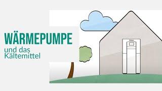 Die Funktionsweise einer Wärmepumpe einfach erklärt! – Vaillant