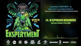 Bonus RPK & Arczi SZAJKA - W SZPONACH NIENAWIŚCI // Skrecze: DJ Kebs // Prod. NWS
