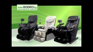 Массажные кресла Bodro(Принцип действия массажных кресел., 2013-03-05T09:01:50.000Z)
