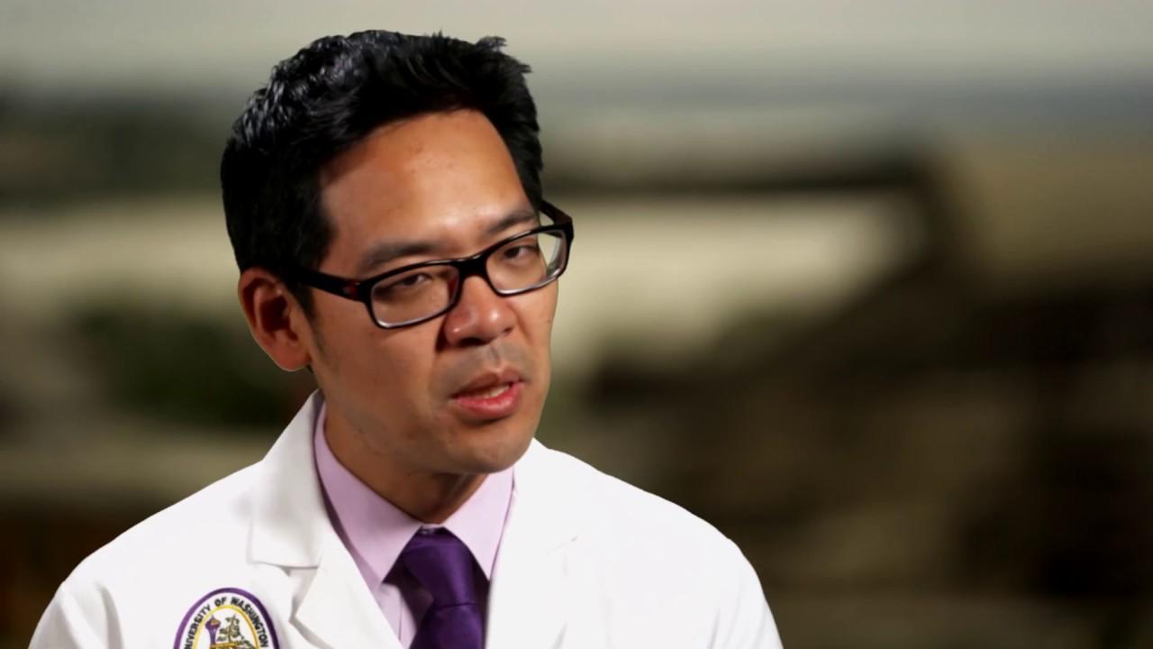Albert O  Gee, MD | UW Orthopaedics and Sports Medicine, Seattle