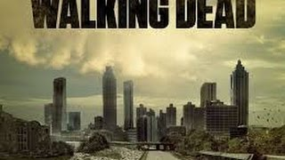 Como ver capitulos de the walking dead full gratis español latino y mas