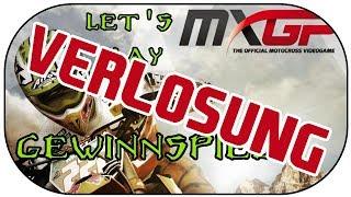MX GP - Die offizielle Motocross-Simulation Gewinnspiel Verlosung [Let