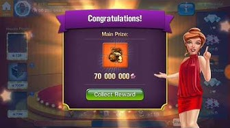 Huuuge casino gold tickets cashed out and 13.1 b on lost tomb