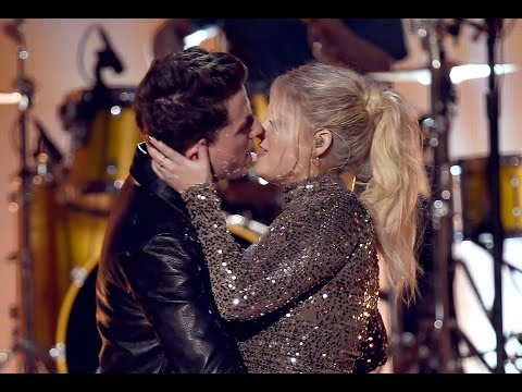 WTF! Meghan Trainor & Charlie Puth MAKEOUT…Too Much?!  Hollywire