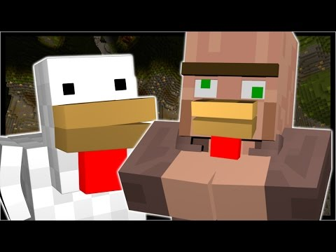 Minecraft | YEP! This Just Got Weird