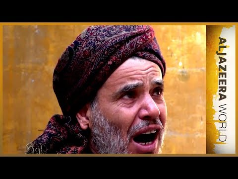 Death of Aleppo - Al Jazeera World