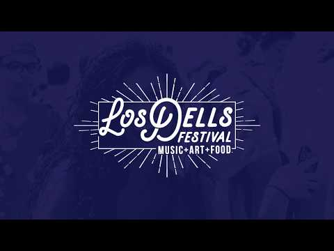 Los Dells Lineup '17 | Major Midwest Latin Music & Arts Festival | Sept 2-3 | Teaser