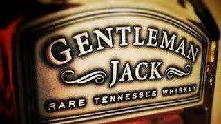 видео цена gentleman jack