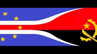 Mega Mixagem Coladera/Cola-Zouk x Kizomba - Cabo Verde x Angola Vol.1 - Malbec Jr.