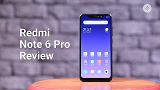 Redmi Note 6 Pro Review: Redmi Note 6 Pro Review Price | Redmi Note 6 Pro Review Features & Specs