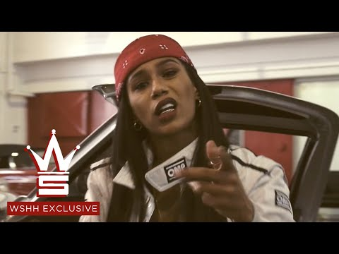 "BIA ""Whip It"" (WSHH Exclusive - Official Music Video)"