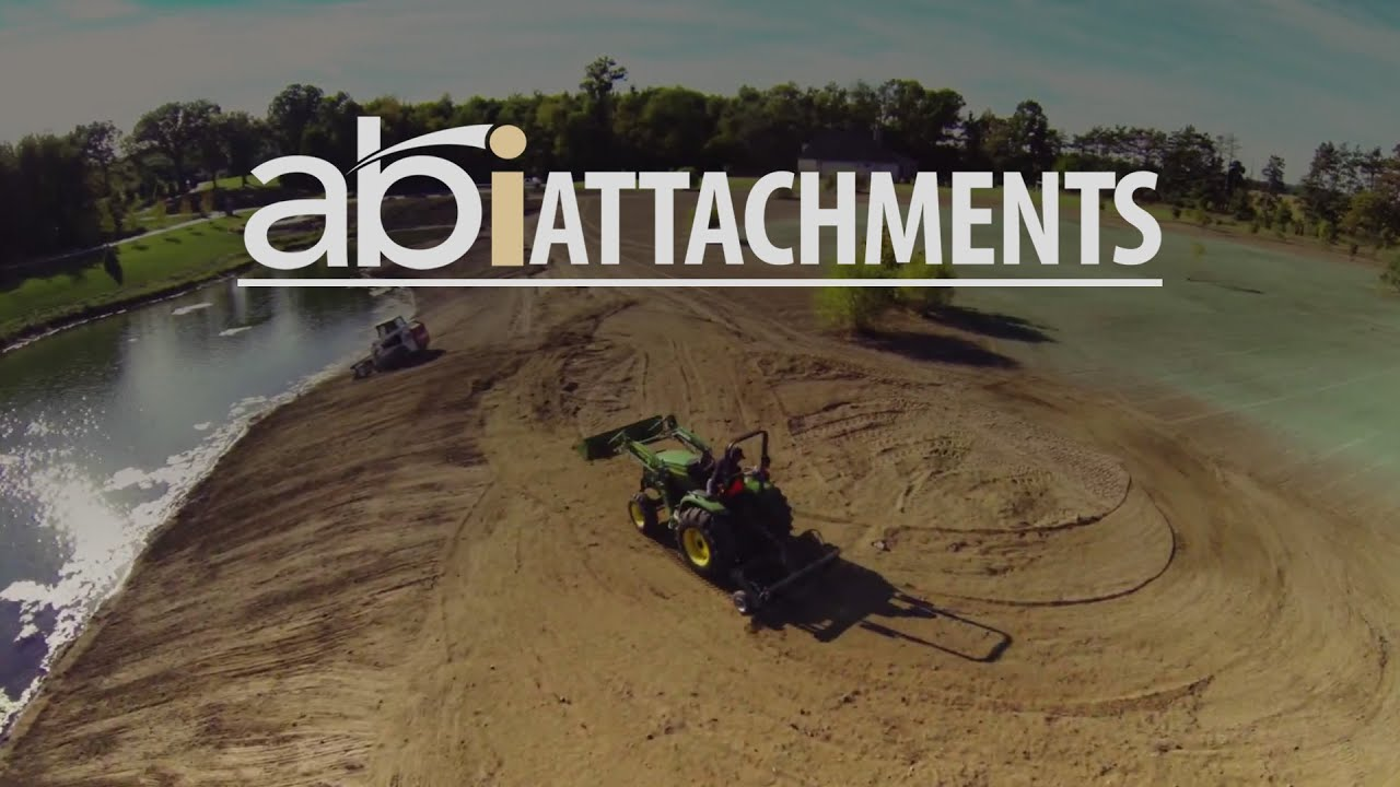 Rebel Extreme Terrain ATV Trailer by ABI