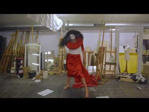 Astrid Sonne - Area Under A Curve - YouTube