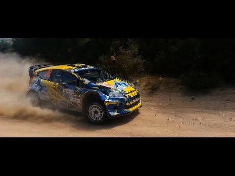 WRC Sardegna 2013 [HD] + RallyCross C.I.R. Rally Costa Smeralda 2013