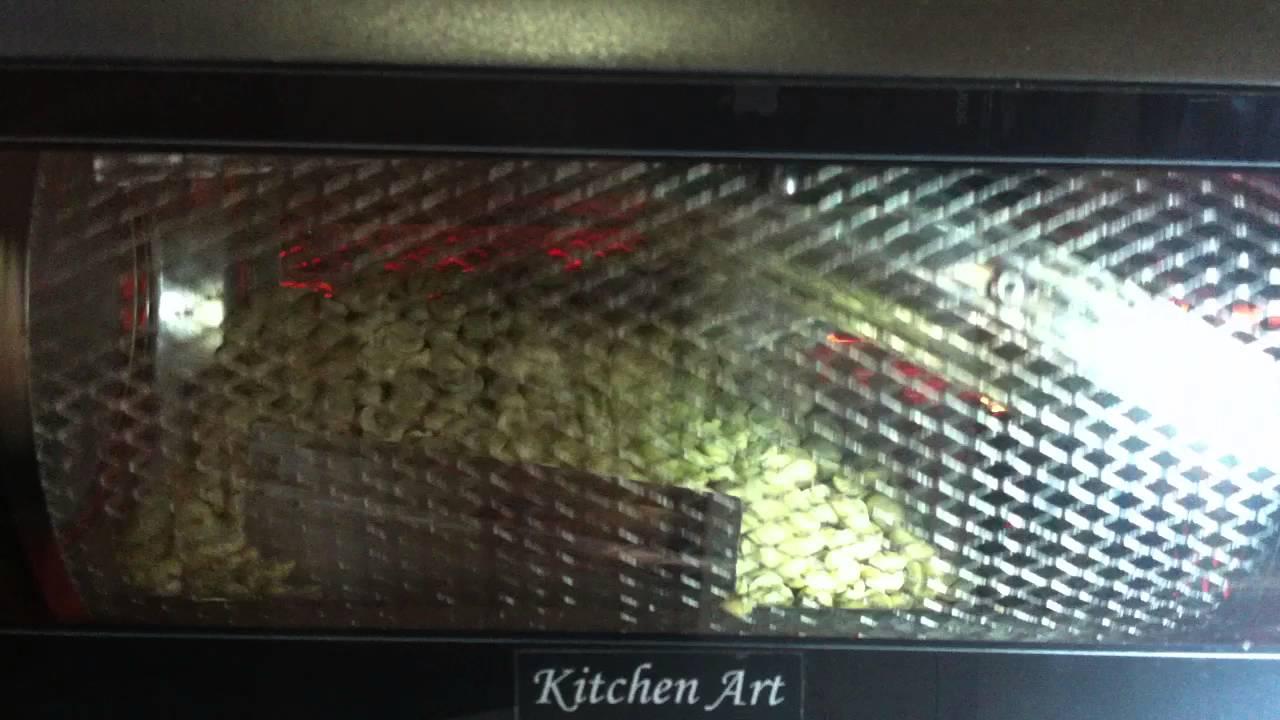 Agitadores No Tambor   Air Fry Kitchen Art