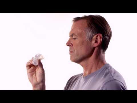 DreamWear Gel Pillows Cleaning | Philips