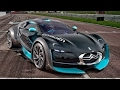 Future Hottest Cars - TV Shows|1080 HD