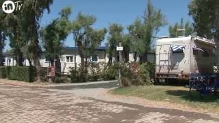 Il Camping Rada Etrusca in Toscana, spiagge e relax...