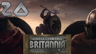 Total War Saga: Thrones of Britannia - Dublin #20
