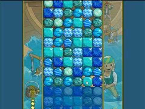 Puzzle Pirates Bilge - Ultimate Bilging