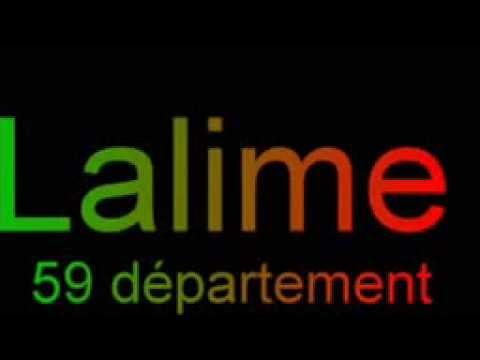lalime   59 département