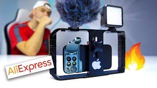 OS MELHORES GADGETS AliExpress para iPHONE [2021]