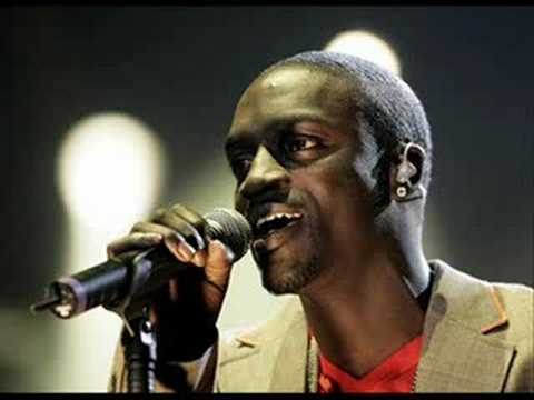Akon-Get By [new 2008]