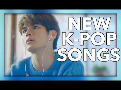 NEW K-POP SONGS - DECEMBER 2017 (WEEK 1)