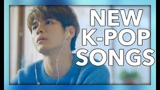 NEW K-POP SONGS - DECEMBER 2017 (WEEK 1)