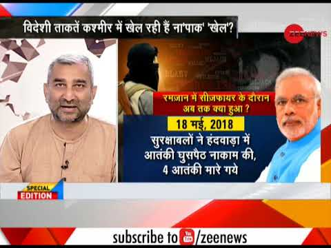 Taal Thok Ke: Will stone pelters in Jammu and Kashmir listen to PM Narendra Modi's appeal?