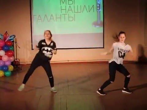 """""""АЛЛО, МЫ НАШЛИ ТАЛАНТЫ""""   Аня Гаврилова и Настя Чуднова"""