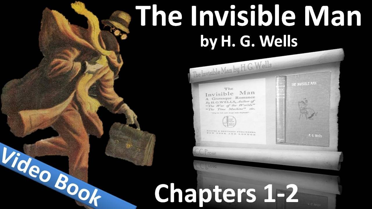 invisible man wells essays mfacourses web fc com invisible man wells essays