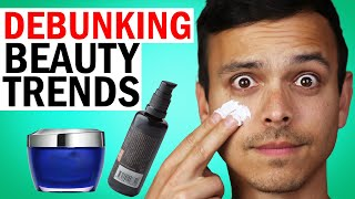 The ONLY anti-aging cream that works! - according to science