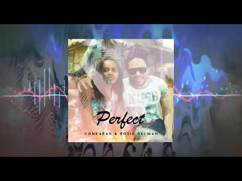 PERFECT - Rosie Delmah & Conkarah (REGGAE COVER) Ed Sheeren