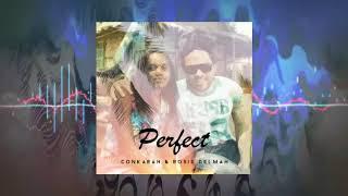 Perfect Rosie Delmah Conkarah REGGAE COVER Ed Sheeren.mp3