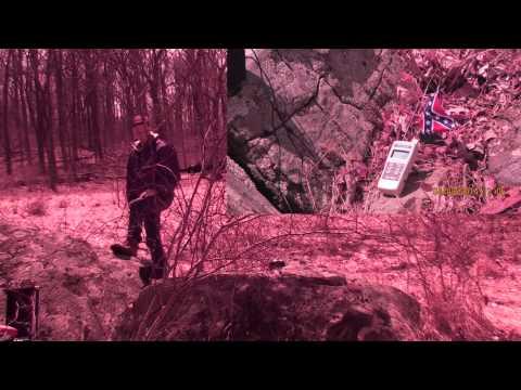 Bearfort Paranormal with Steve Lewis Gettysburg Military National Park Civil War Field Investigation