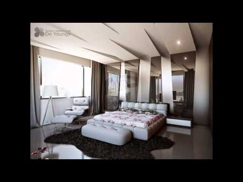 Bedroom Roof Designs Youtube