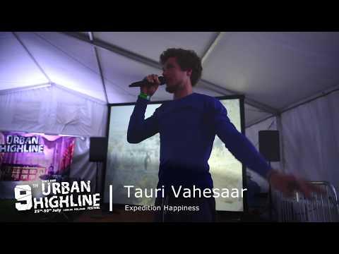 Expedition Happiness  Tauri Vahesaar  UHF 2017